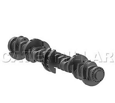 Oem Caterpillar 334-8389 Crankshaft Caterpillar 3306 Engine Caterpillar 3306b