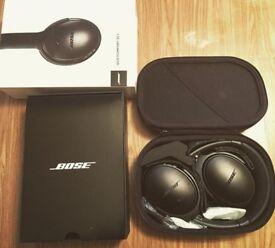 Bose QuietComfort 35 II QC35 II Headphones (New Model)
