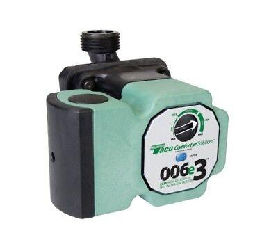High Efficiency Water Pumps (TACO 006e3™  ECM High-Efficiency Hot Water Circulation Pump - Comfort)