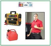 Services de survoltage / boost de batterie à Ottawa et Gatineau