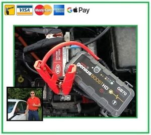 Survoltage Batterie Auto Gatineau-Ottawa Car Battery Boost