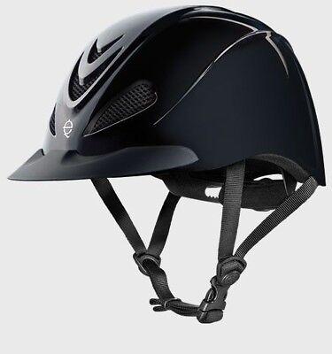 Troxel Liberty Horse Riding Helmet Low Profile Schooling Fun Colors Dial - Schooling Horse Riding Helmet