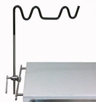 New Mcm-611 Stainless Steel Picket Fence Leg Holder Surgical Ot Table Attachment