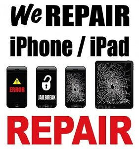 iPhone iPad Broken Screen Replacement Specialist Parklea Blacktown Area Preview