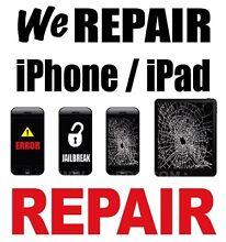 iPhone iPad Broken Screen Replacement Specialist Parklea Blacktown Area Preview