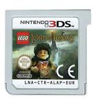 LEGO Lord of the Rings (losse cassette) (Nintendo 3DS)