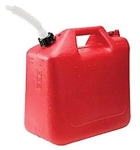 Wedco 25 Liter / 6.6 U.S. Gal. Fuel Can 81062
