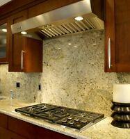 Granite countertops: new deal