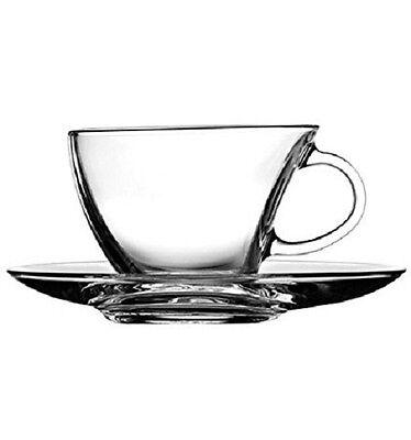t Unterteller Penguen Kaffeetassen Teetassen Cappuccino (Klar Kaffeetassen)