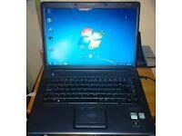 HP Compaq F500 Dual-Core Laptop