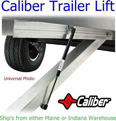 Caliber ATV Snowmobile Trailer Shock Lift Assist Ships from Maine or Indiana