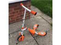 Kids Scooter/Trike - Rollers R3