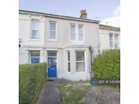 5 bedroom house in Belgrave Road, Plymouth, PL4 (5 bed)