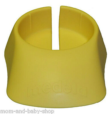 Medela Collection Container - MEDELA BREAST MILK STORAGE COLLECTION 5 OZ BOTTLE CONTAINER STAND #8100462