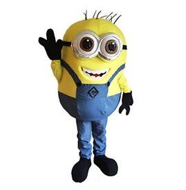 Minions Mascot Costume Hire From £35
