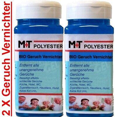 SONDERPEIS Für 2 X 500 g Spezial Geruchsvernichter und Geruchsneutralisierer