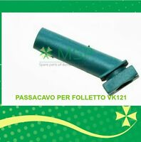 NUOVO PENNELLO COMPATIBILE PER FOLLETTO VK 120 121 122 QUALITA/' ECCELLENTE