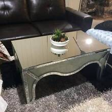 mirrored coffee table venetian brand new Kuraby Brisbane South West Preview