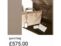 Authentic Gucci Bag £180 only