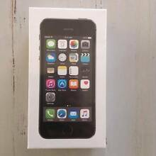 SOLD P P/U... Iphone 5s 16GB  BRAND NEW Unopened Butler Wanneroo Area Preview