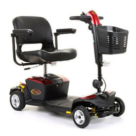 MOBILITY SCOOTER (APEX)