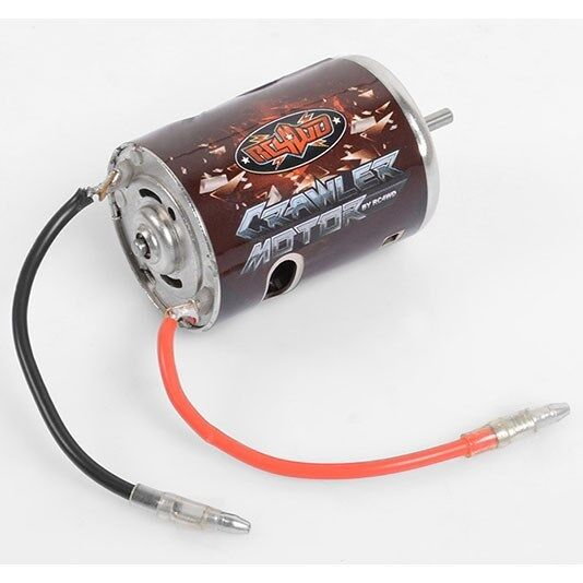 Trail Finder Z-E0003 AX10 RC4WD 540 Crawler Brushed Motor 55T Bully