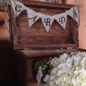 ♥Vintage/Rustic Wedding RENTAL Items♥