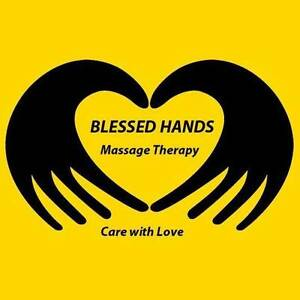 Blessed Hands Massage Therapy Shop Parafield Gardens Salisbury Area Preview
