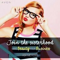 How to Join Avon & Start as an Avon Rep TODAY!