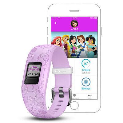 Купить Garmin Garmin Vivofit 2 - Garmin Vivofit jr. 2 - Adjustable Band with Disney Princesses | 010-01909-34