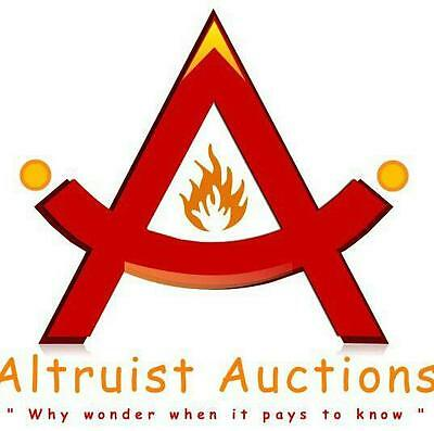Altruist Auctions LLC