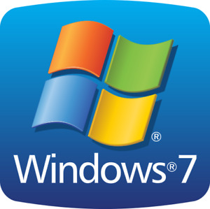 Windows 7 Home Premium and Pro – DISK & KEY