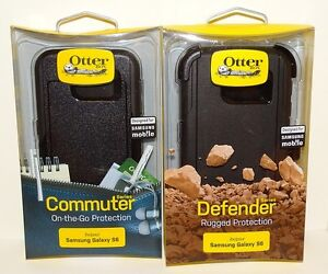 OTTERBOX CASE FOR ANY SAMSUNG MODEL - BRAND NEW ORIGINAL