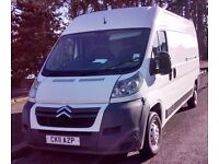 Man with Van - Reliable and reasonable rates for moving your items. House/Rubbish Clearance