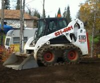 General Equipment and Landscaping
