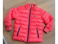 Girls Ellesse Coat age 4-5
