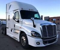 Class 1 Truck Driver Needed for Montreal to PA and MA Loads