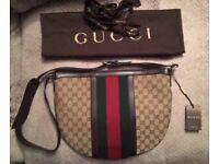 Gucci shoulder bag (genuine)