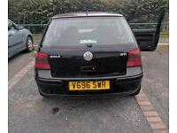 Mk4 golf Breaking for parts