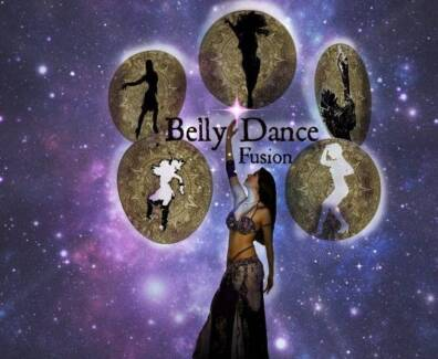 Bellydance Lessons!!!!!!! Sydney City Inner Sydney Preview