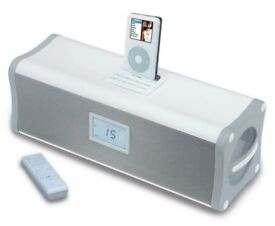 ds-330 doss portable audio bass speakers for ipod
