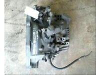 vectra 2.2 gearbox 6 speed