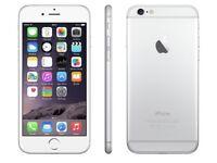 iPHONE 6 64GB, UNLOCKED, SHOP RECEIPT & WARRANTY