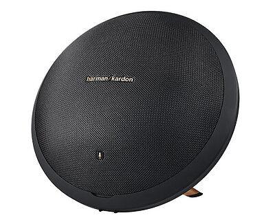 Harman Kardon Onyx Studio 2 Bluetooth Wireless Speaker System  Black - UD (Read)