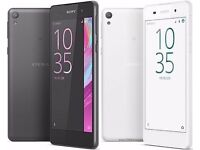 SONY XPERIA E5 UNLOCKED BRAND NEW COMES WITH 2 YEARS WARRANTY & ALL ACCESSORIES