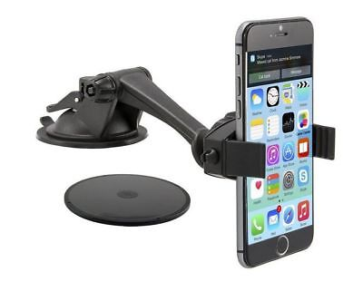 ARKON Mobile Grip 2 Car Mount for Apple iPhone 6 Plus Androi