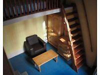 Lovely Single Mezzanine Studio in Pimlico