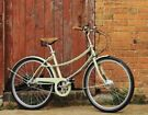 Pashley Penny - willow green