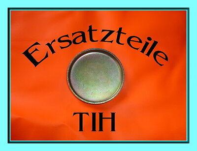 Ersatzteile TIH Froststopfen Verschlußscheibe 1 Stück mit 25 mm Craiova