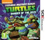Teenage Mutant Ninja Turtles: Danger Of The Ooze (3DS)
